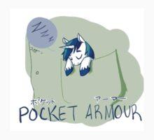 Pocket Armour by brodingles