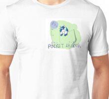 Pocket Armour Unisex T-Shirt