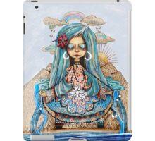 Love and Peace iPad Case/Skin