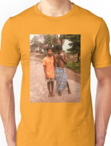Local photographer Unisex T-Shirt
