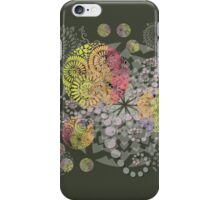 Colorful Feast iPhone Case/Skin