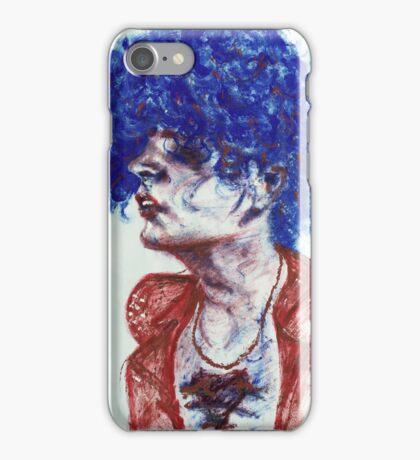 Truman iPhone Case/Skin