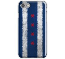 Chicago - Northside version 2 iPhone Case/Skin