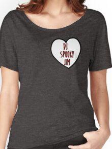 DJ Spooky Jim Women's Relaxed Fit T-Shirt