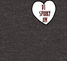 DJ Spooky Jim Unisex T-Shirt