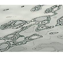 Fluid Art III Photographic Print