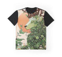 Komorebi Graphic T-Shirt