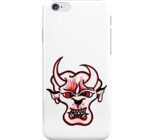 """""""Bold-School"""" Little Beast. iPhone Case/Skin"""