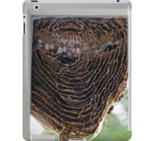 Inside of a Hornets Nest iPad Case/Skin