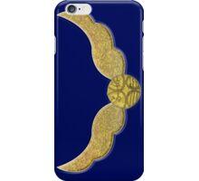 Ravenclaw Snitch iPhone Case/Skin