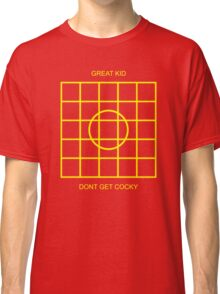 Falcon Targeting System Classic T-Shirt