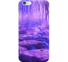 Clearing in the Forest iPhone Case/Skin