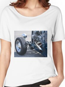 1932 Ford 5-Window Coupe Women's Relaxed Fit T-Shirt