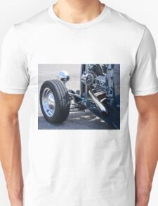 1932 Ford 5-Window Coupe Unisex T-Shirt