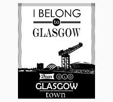 I belong to Glasgow Unisex T-Shirt