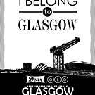 I belong to Glasgow by Stevie B