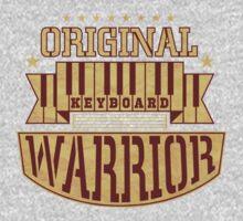 Keyboard Warrior Kids Tee