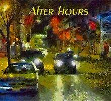 After Hours by Fernando Fidalgo