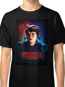 Stranger Things - Barbara Classic T-Shirt