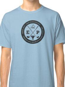 Golf - East Peak Apparel - Hole in one trophy Print Classic T-Shirt