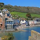 Cawsand & Kingsand by RedHillDigital