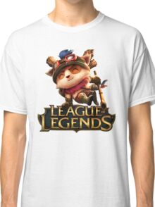 Teemo - League of Legends Classic T-Shirt
