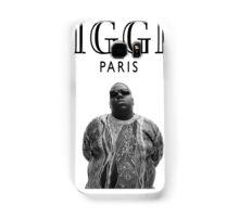 Biggie Smalls Paris - Notorious B.I.G Samsung Galaxy Case/Skin