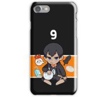 Kageyama Tobio iPhone Case/Skin