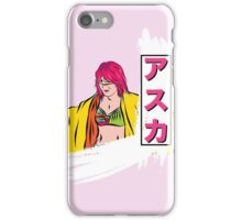 Triple Tail iPhone Case/Skin