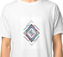 Broken Square Classic T-Shirt