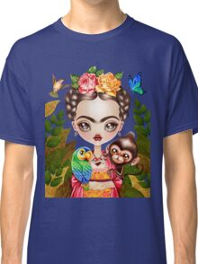 Frida Querida Classic T-Shirt