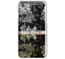 Reflections of Colour iPhone Case/Skin