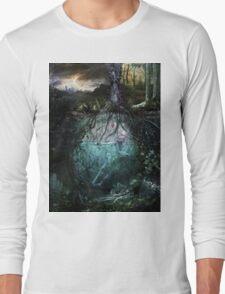Alive Inside Long Sleeve T-Shirt