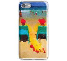 Life Boys iPhone Case/Skin