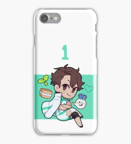 Oikawa Tooru iPhone Case/Skin