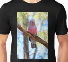 Galah ~ Cacatua Roseicapilla Unisex T-Shirt