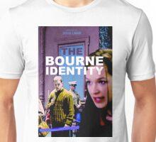 THE BOURNE IDENTITY Unisex T-Shirt