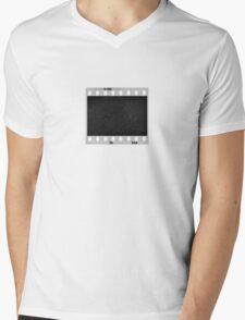 film camera 35mm Mens V-Neck T-Shirt