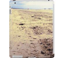 Beach Sand iPad Case/Skin