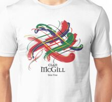 Clan McGill  Unisex T-Shirt