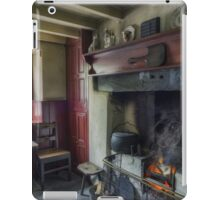 Cosy Cottage iPad Case/Skin
