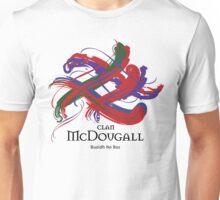 Clan McDougall  Unisex T-Shirt