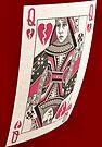 Queen Of Broken Hearts by SexyEyes69