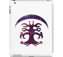 Darnassus Tabard - Borderless iPad Case/Skin