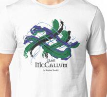 Clan McCallum  Unisex T-Shirt
