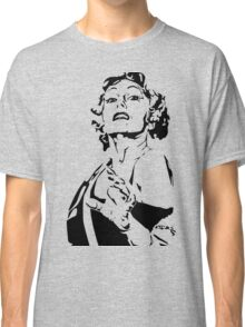 All right, Mr. DeMille, I'm ready for my close-up. Classic T-Shirt