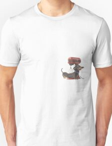 buddy secret life of pets Unisex T-Shirt