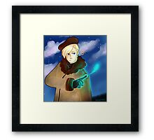 APH Norway Framed Print