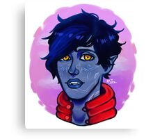 nightcrawler aoa Canvas Print