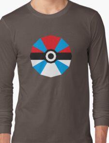 Tshirt for Pokemon Hunter Long Sleeve T-Shirt